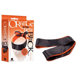 Orange Is The New Black - Satin Sash