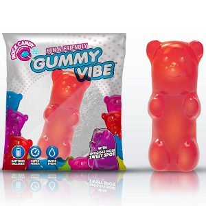 Rock Candy Gummy Vibe