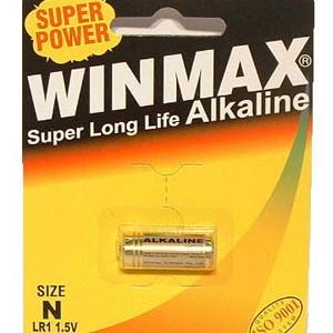 Winmax N Alkaline Battery