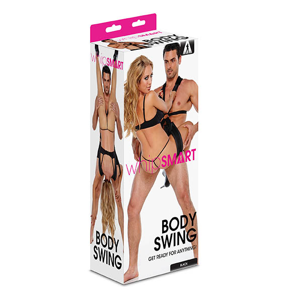 WhipSmart Body Swing