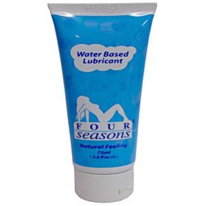 Lubricants & Lotions Perth