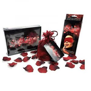 You And Me Lovers Bundle