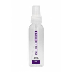 Pharmquests Anal Relaxer Lubricant